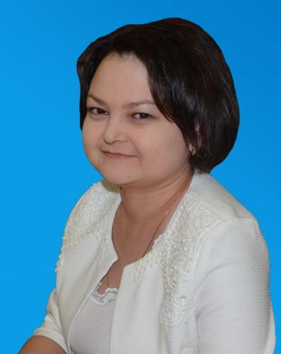 Сафонова Л.А.